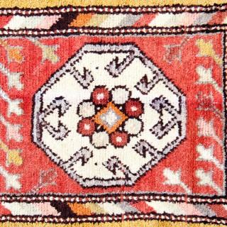 Antique Anatolian Rug 245x170cm