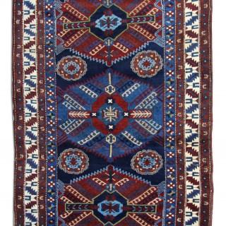 Antique Turkman Rug 160x190cm