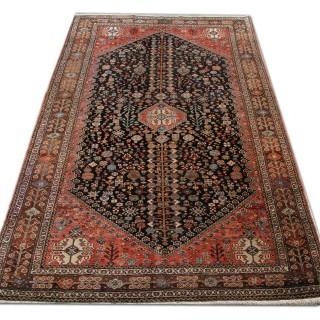 Antique Persian Shiraz Rug  135x213cm