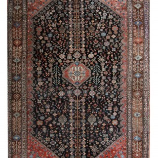 Antique Persian Shiraz Rug  135x213cm