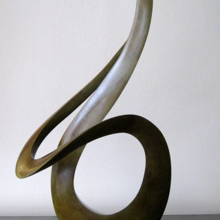 L'Étourdie by Edouard Hervé (b.1958)