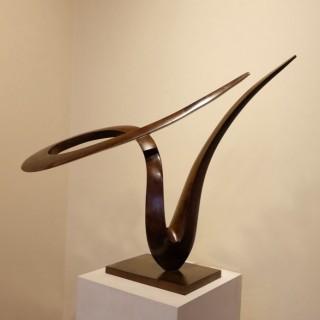 Fugue  by Edouard Hervé (b.1958)