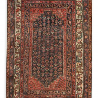 Antique Persian Balouch Rug 95 x 153 cm
