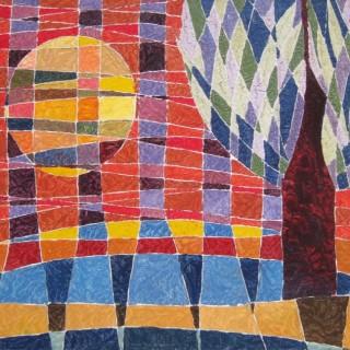 Chaleur  by Denise Mannoni (1918 – 2003)