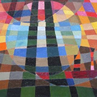 Bateau à Vapeur  by  Denise Mannoni (1918 – 2003)