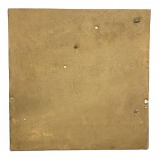 The Boyle Family - Mark Boyle (1934-2005) Flat Sand Study, Camber Sands 1969