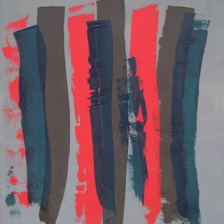 Sans Titre III  by  Oscar Gauthier (1921 – 2009)