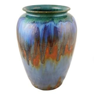 Bourne Denby Ware Vase