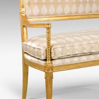 Late 18th Century Salon Suite