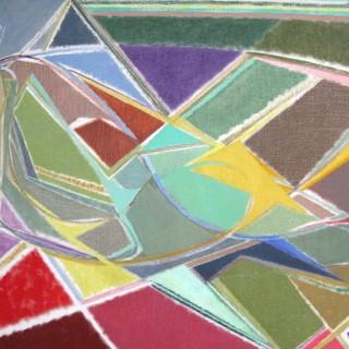 L 'Après-midi  by Othello Radou (1910 – 2006)
