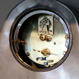 Liberty & Co Tudric Mantel Clock