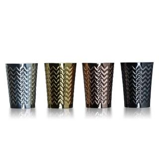'Four Seasons' Shot Cups by Rebecca de Quin