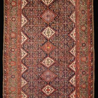 Persian Fereghan Carpet