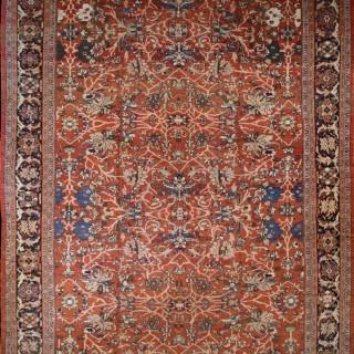 Exquisite  Persian Ziegler Carpet