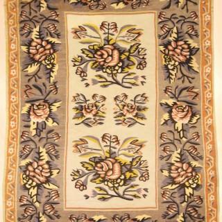 Bessarabian Kilim Carpet