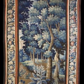 Brussels Verdure Tapestry