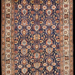 Persian Veramin Carpet