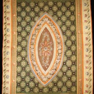 French Empire Period' Aubusson Carpet