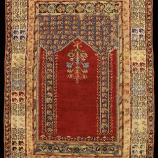 Turkish Coula Rug