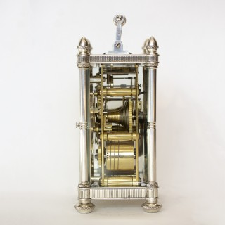 The Mappin Bicentenary Clock, Mappin & Webb