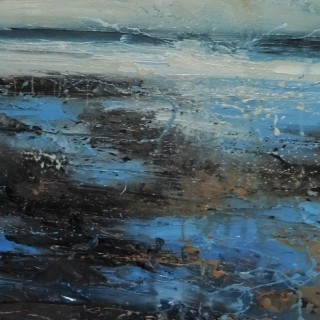 'Order from Chaos' by Claire Wiltsher