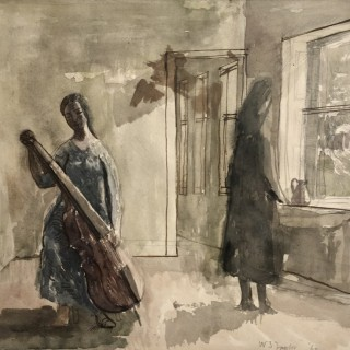 William S Taylor - The Cello