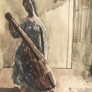 William S Taylor - The Cello