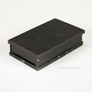 Toleware Folding Sandwich Box