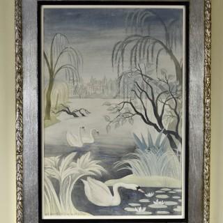 Mary Adshead - Swan Lake