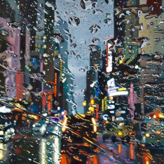 Wet City Revisited