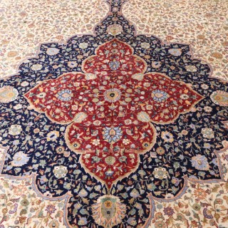 Turkish Sivas Carpet