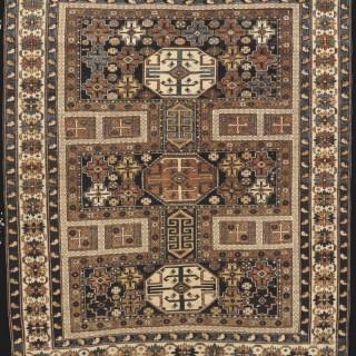 Caucasian Shirvan Rug
