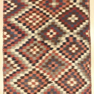 Caucasian Kilim Carpet