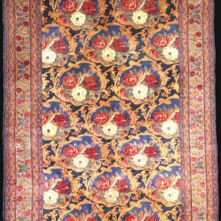 Persian Bidjar Carpet