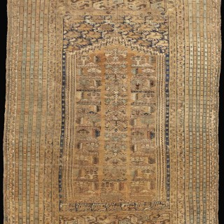 Turkish Coula Prayer Rug
