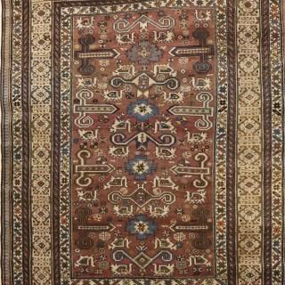 Caucasian Perepedil Rug