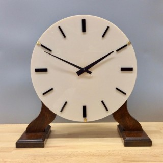 Art Deco Mantel Clock by Camerer Cuss & Co, London