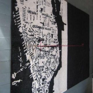 Designer Carpet by Piero Lissoni