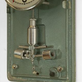 ATO Master Clock model 3020