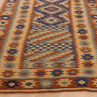Thracian Kilim Carpet