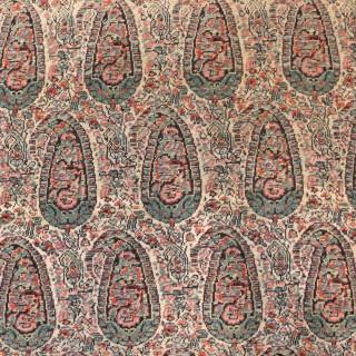 Persian Senna Rug