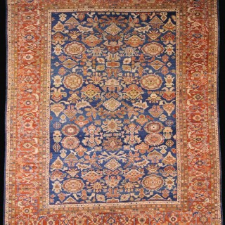 Exquisite Persian Sultanabad Carpet