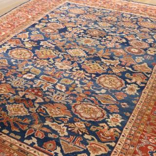 Exquisite Persian Sultanabad Carpet