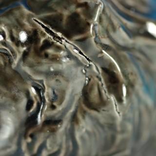 Ralph Wood Staffordshire Pearlware Medici Lion