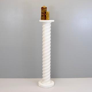 Plaster Column