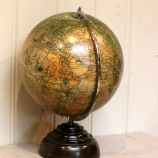 10' Terrestrial Globe