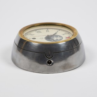 USSR SUBMARINE CLOCK