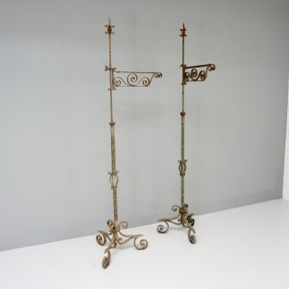 Pair of Stands