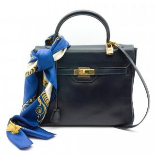 Hermès Kelly Monaco Vintage Bag c.1960