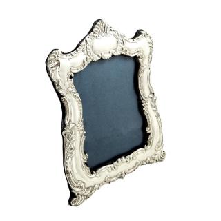 Antique Edwardian Sterling Silver 8